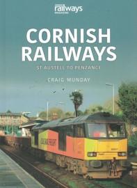 Cornish Rail: St Austell to Penzance