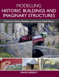 Modelling Historic Buildings & Imaginary Structures