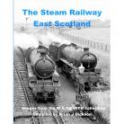 CREASE TO BACK COVER The Steam Railway East Scotland