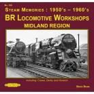 BR Locomotive Workshops Midland Region No 103