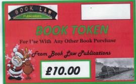 Book Token £10.00