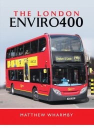 The London Enviro 400
