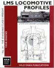 LMS Loco Profiles No.14 Standard Class 3 Freight Tank Engines