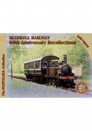 VOL 109 BLUEBELL RAILWAY RECOLLECTIONS (2ND EDITION)