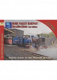 BURE VALLEY RAILWAY (2ND EDITION) Vol 121