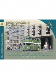 Vol 119 BUSES, COACHES AND RECOLLECTIONS:1979