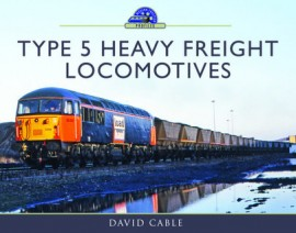 Type 5 Heavy Freight Locomotives