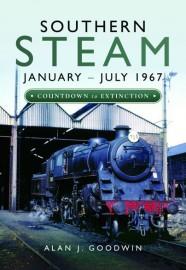Southern Steam: January – July 1967