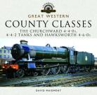 DAM Great Western, County Classes