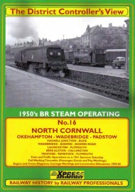 The District Controller's View No 16, North Cornwall