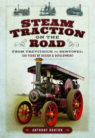 Steam Traction on the Road