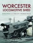 Worcester Locomotive Shed