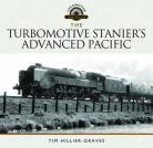 DAM     The Turbomotive: Stanier's Advanced Pacific