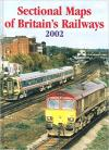 DAM Sectional Maps of Britain's Railways As at 2002