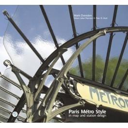 Paris Metro Style