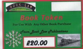 Book Token £20.00