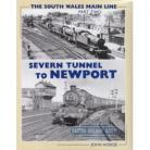 The South Wales Main Line - Part Two - Severn Tunnel to Newport