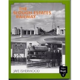 The Slough Estates Railway