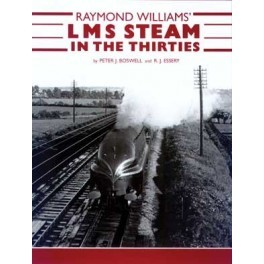LMS Steam in the Thirties