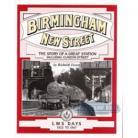Birmingham New Street LMS days