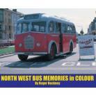 North West Bus Memories in Colour