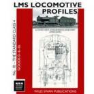 LMS Loco Profiles No.10 Standard Class 4 Goods 0-6-0s