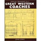 Great Western Coaches Official Drawings No.3