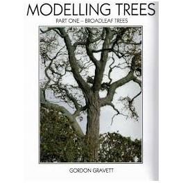 Modelling Trees Part 1 Broadleaf Trees