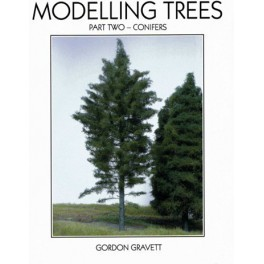 Modelling Trees Part Two – Conifers