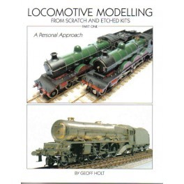 Locomotive Modelling from Scratch and Etched Kits Part 1
