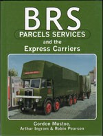 BRS Parcels Services and the Express Carriers