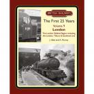 The First 25 Years Volume 9: London Midland Region