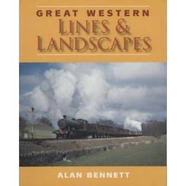 Great Western Lines & Landscapes
