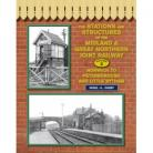 Stations & Structures of the Midland & Great Northern Joint Rly : Vol 2
