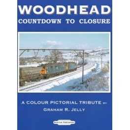 Woodhead Countdown to Closure