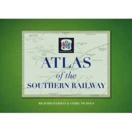 Atlas of the Southern Railway