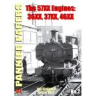 The PANNIER PAPERS No.2 The 57XX Engines: 36XX, 37XX, 46XX