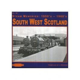 EX South West Scotland