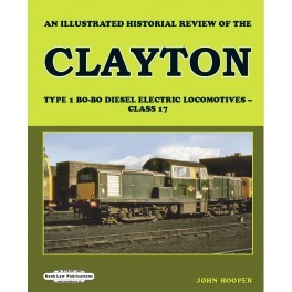 Clayton An Illustrated Review