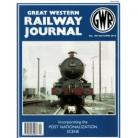 Great Western Journal 100 Autumn 2016