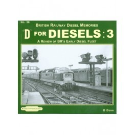 EX D for Diesels 3