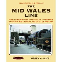 EX The Mid Wales Line