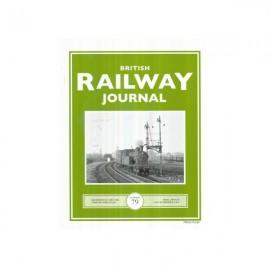 British Railway Journal 79