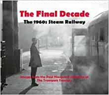THE FINAL DECADE THE 1960S