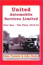 United Automobile: Fleet 1912-1941 Pt. 1