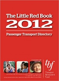 The Little Red Book 2012