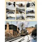 Winter Scenes Set Of 10 Blank Cards Pack 4