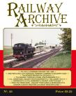 Railway Archive Issue 45