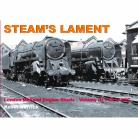 DAM STEAMS LAMENT London Midland Region Engine Sheds 3 14A to 19C