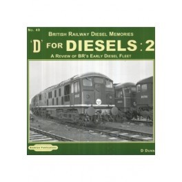 EX D for Diesels 2